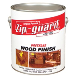 Уретановый лак Zip-guard Wood Finish 0, 946л матовый Z-G 71104/152